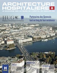 Architecture Hospitalière.ch N°1