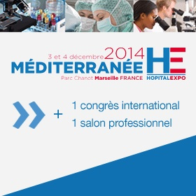 Hopital Expo Mediterranee